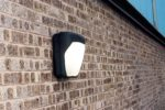 Fortis – robust exterior LED luminaries from Luceco