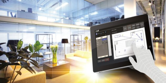 The future of lighting control