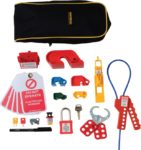 Martindale Electric has safety all locked up with new kits
