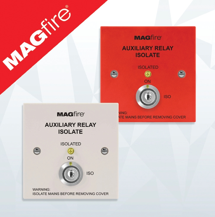 Auxiliary relay isolate switch from ESP : Electrical Wholesaler