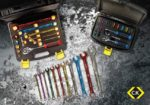 New C.K Coloured Socket and Spanner Sets–tool selection made easy!