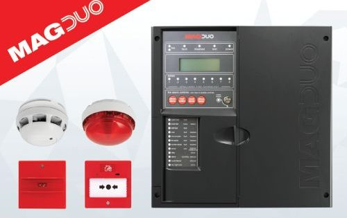 ESP launches new Two-Wire Fire Alarm System
