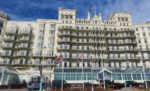 Planners back Marshall-Tufflex GRP trunking solution for iconic Brighton hotel