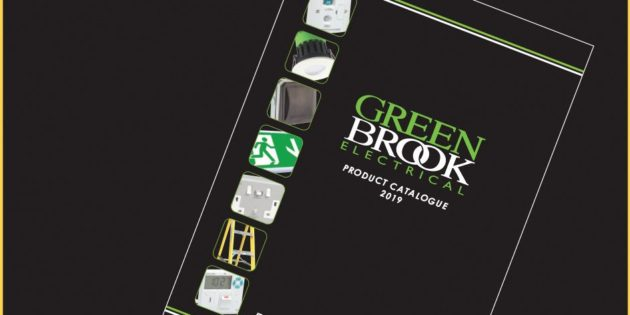New Catalogue for GreenBrook