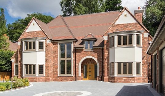 Scolmore ranges specified for millionaire mansion