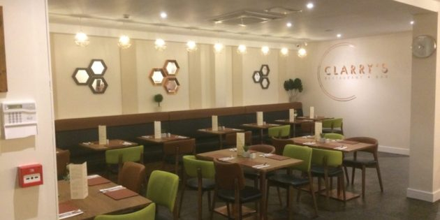 Scolmore Group makeover for new restaurant and bar