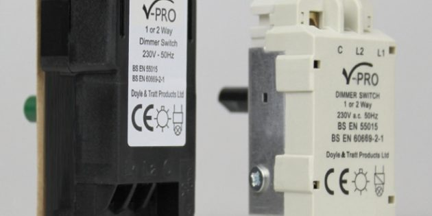 VARILIGHT expands replacement dimmer module offer